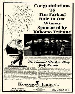 Kokomo Tribune, May 20, 1994, Page 22