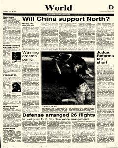 Kokomo Tribune, June 16, 1994, Page 21