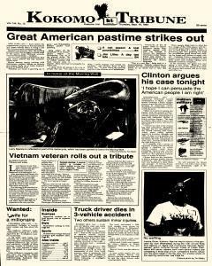 Kokomo Tribune, September 15, 1994, Page 1
