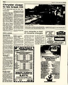 Kokomo Tribune, October 04, 1994, Page 3