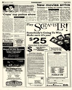 Kokomo Tribune, November 18, 1994, Page 16