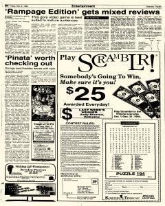 Kokomo Tribune, December 02, 1994, Page 18