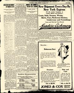 Lebanon Pioneer, October 22, 1914, Page 3