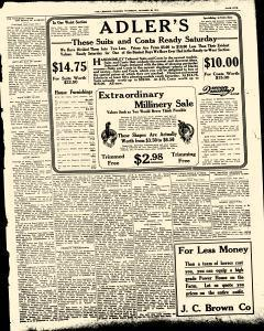 Lebanon Pioneer, October 22, 1914, Page 5