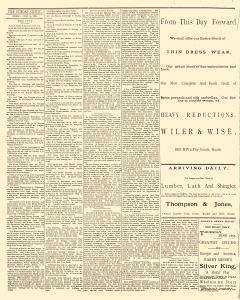 Critic, June 14, 1885, Page 8