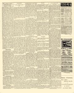 Critic, July 04, 1886, Page 4