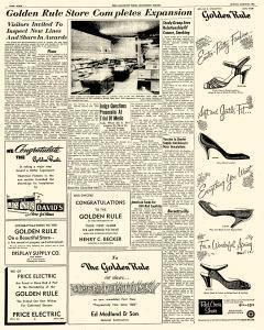 Logansport Press, March 24, 1957, Page 4