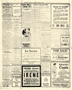 Washington Herald, March 18, 1922, Page 4