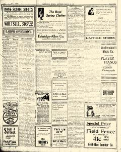 Washington Herald, March 18, 1922, Page 5