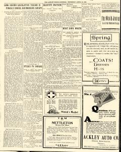 Ackley World Journal, April 16, 1925, Page 2
