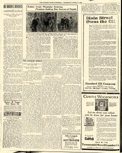 Ackley World Journal, April 16, 1925, Page 6
