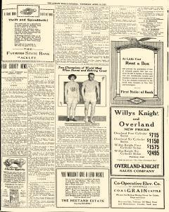 Ackley World Journal, April 16, 1925, Page 3