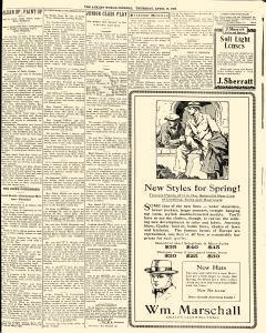 Ackley World Journal, April 16, 1925, Page 5