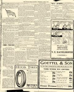 Ackley World Journal, June 18, 1925, Page 4