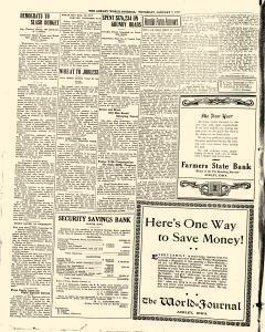 Ackley World Journal, January 07, 1932, Page 6