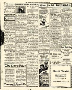 Ackley World Journal, April 28, 1932, Page 10