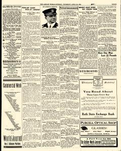 Ackley World Journal, April 28, 1932, Page 3