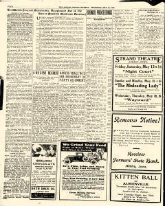 Ackley World Journal, May 12, 1932, p. 4