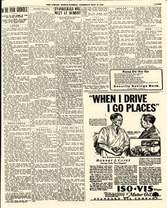 Ackley World Journal, May 12, 1932, p. 3