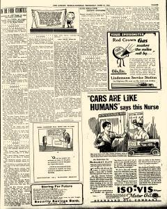 Ackley World Journal, June 16, 1932, Page 3