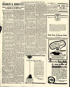 Ackley World Journal, July 07, 1932, Page 2