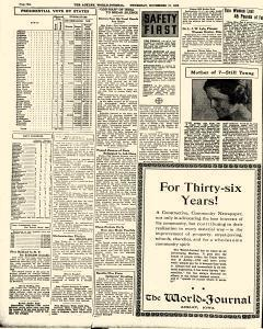 Ackley World Journal, November 17, 1932, Page 6