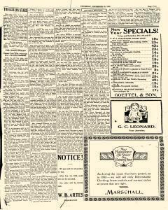 Ackley World Journal, December 29, 1932, Page 5