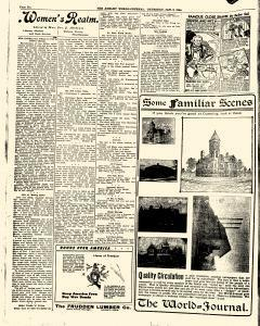 Ackley World Journal, January 06, 1944, Page 6