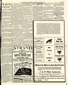Ackley World Journal, January 06, 1944, Page 5