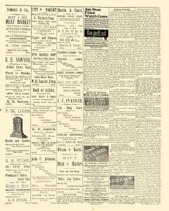 Ackley World, December 01, 1893, Page 7