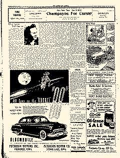Albert City Appeal, October 12, 1950, Page 4