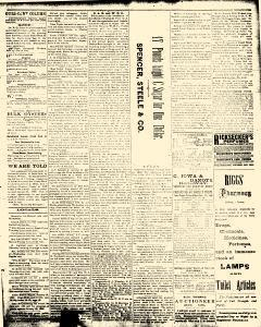 Alden Times, January 17, 1890, Page 17