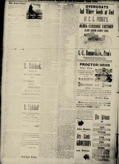 Alden Times, January 17, 1890, Page 4