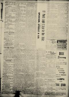 Alden Times, January 17, 1890, Page 5