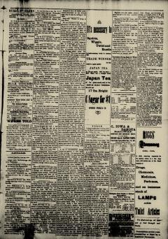Alden Times, January 24, 1890, p. 5
