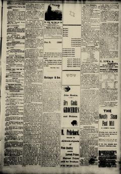 Alden Times, February 21, 1890, Page 5