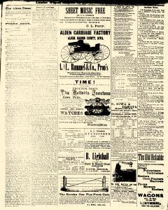 Alden Times, March 14, 1890, Page 16