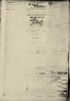 Alden Times, March 21, 1890, Page 4