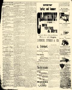 Alden Times, May 02, 1890, p. 3