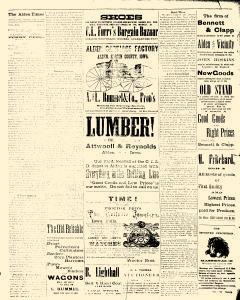 Alden Times, July 11, 1890, Page 16