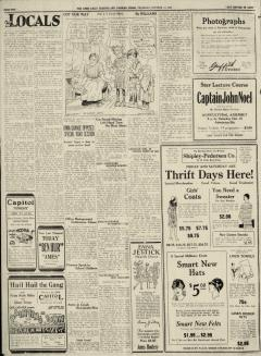 Ames Daily Tribune and Ames Evening Times