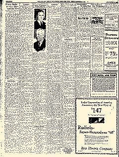 Ames Daily Tribune and Evening Times, December 03, 1928, Page 4
