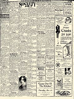 Ames Daily Tribune and Evening Times, December 03, 1928, Page 2