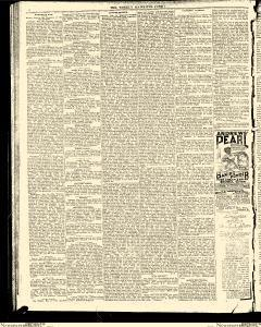 Weekly Hawk Eye and Telegraph, June 07, 1883, Page 2