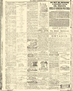 Weekly Hawk Eye and Telegraph, June 07, 1883, Page 4