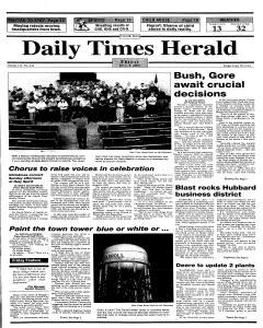 Carroll Daily Times Herald, December 08, 2000, Page 81