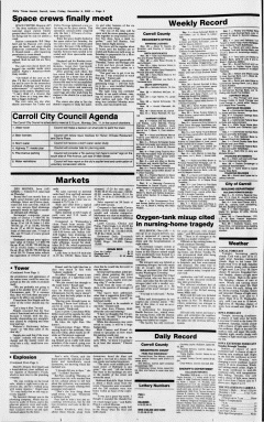 Carroll Daily Times Herald, December 08, 2000, Page 2