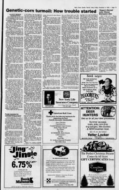 Carroll Daily Times Herald, December 08, 2000, Page 19