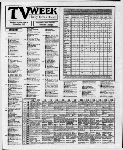 Carroll Daily Times Herald, December 08, 2000, Page 21