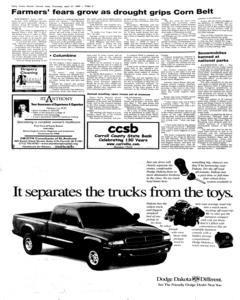 Daily Times Herald, April 27, 2000, Page 6